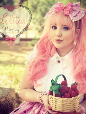 Lolita strawberry