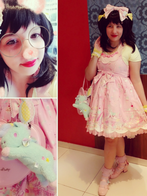 Meeting day ~  My coord: ...