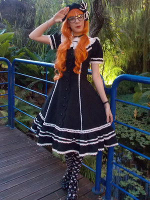 My first sailor lolita <3