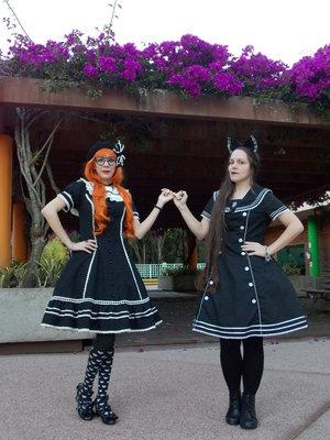 Double lolita sailor ready...