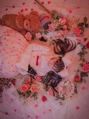 【100人の眠り姫】 お気に入りのお写真のうちの一部...