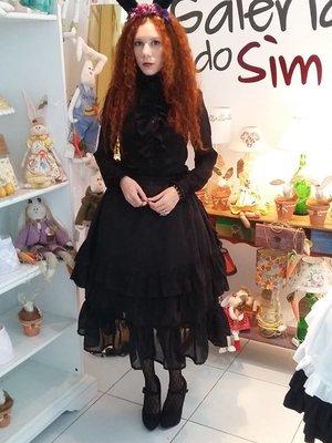 My Elegant BUNNY Lolita. ...