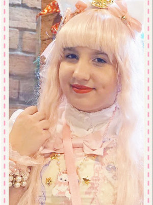 My Coord:  Cat ears with ...
