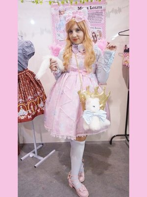 All year we have a Lolita ...