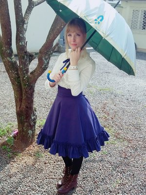 Saber (from fate/stay nigh...