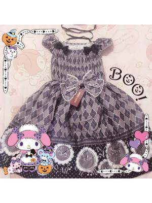 ゴスロリータのドレス。❤︎ Gothic Lolit...