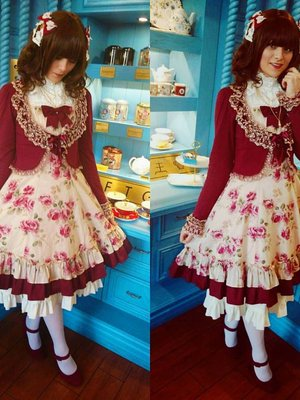 Outfit from Afternoon Tea ...