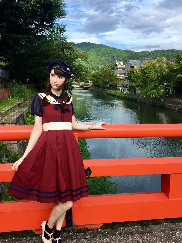 旦那と京都でデート