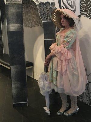 Sleepsheepの「Pink」をテーマにしたファッションです。(2016/07/24)