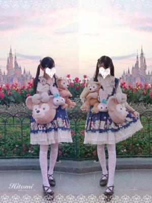 Hitomiの「Skirt」をテーマにしたファッションです。(2017/08/25)