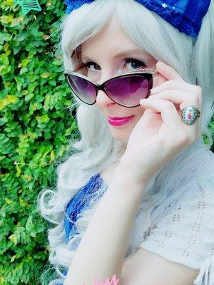 Lolita with sunglasses!