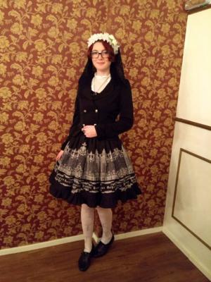 Nun lolita!