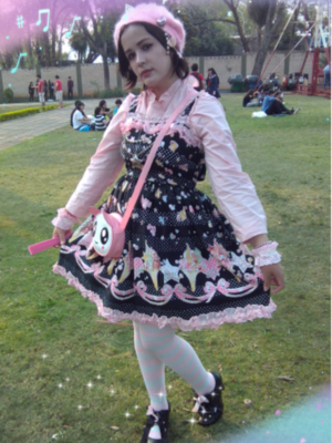 Same JSK, another Coord