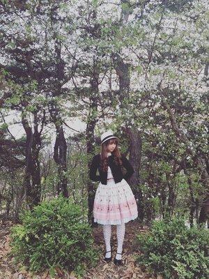 Rosalie_soyo's 「Innocent World」themed photo (2016/07/26)
