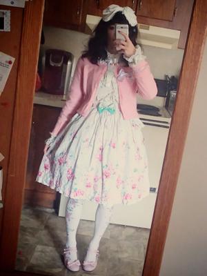 Sweet lolita♡