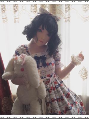 Kigurumi & Lolita  『这个世界...