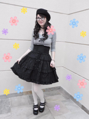 Casual outfit! <3