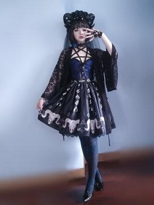Skirt:TOMOKISS(定制的半裙) OTKs...