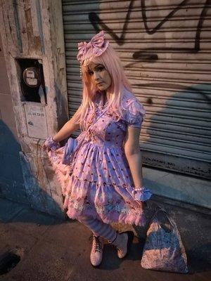 Sweet Lolita Coordinate Al...