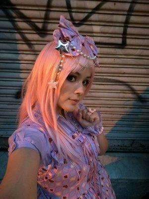 Selfie Time Sweet Lolita C...