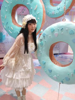 doughnuts 甜甜圈
