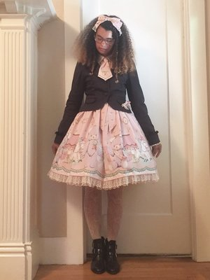 purestmaiden's 「Angelic pretty」themed photo (2016/07/31)