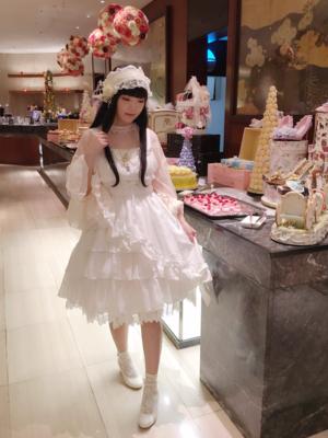 ヒルトン東京 ~ マリーアントワネットの結婚式