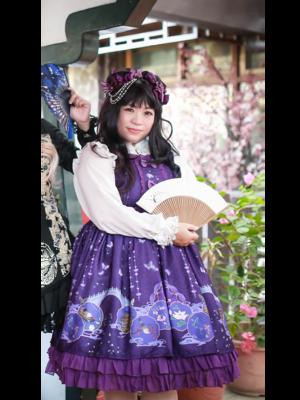 中華風茶會 Qi Lolita tea party🍵
