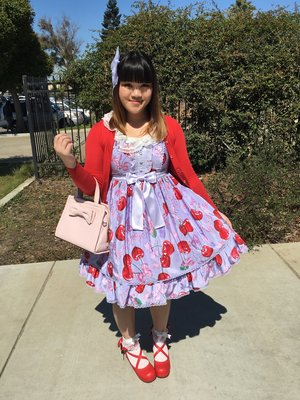 Simple coord for tea