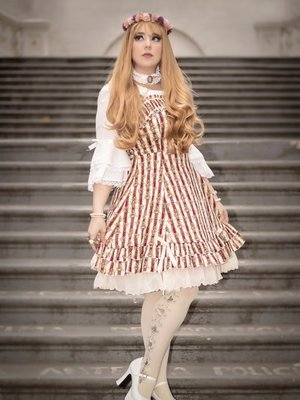 My coord for this Harajuku...