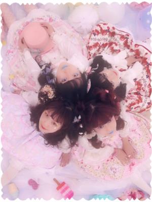 青木美沙子 × merry merli(通称:みさメ...