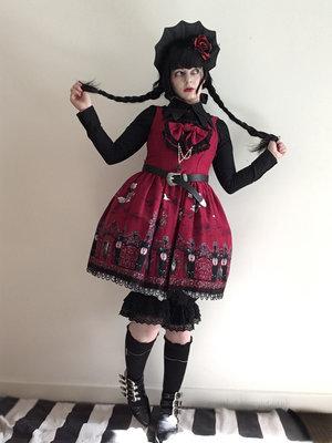 Vampire Lolita