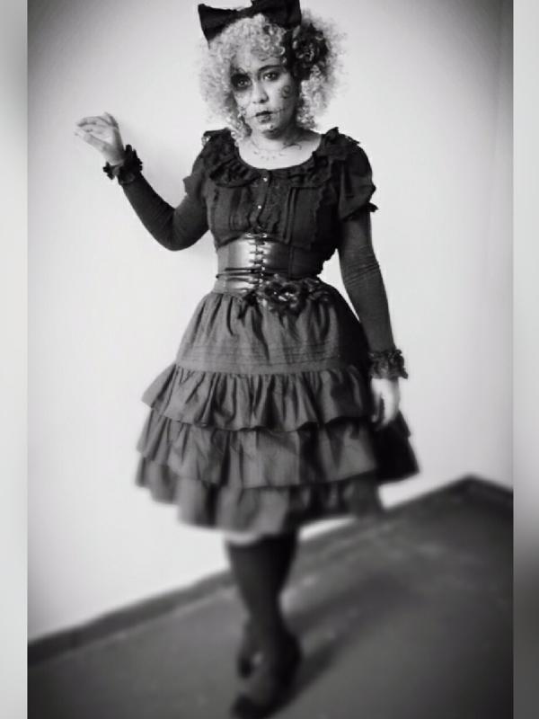 Lolita Skull💀