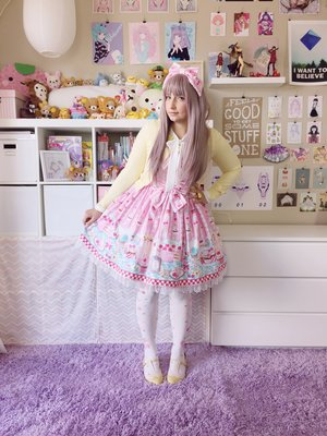 Another Diner Doll coord n...