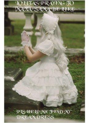 Fair Dollの「kawaii」をテーマにしたファッションです。(2016/08/09)