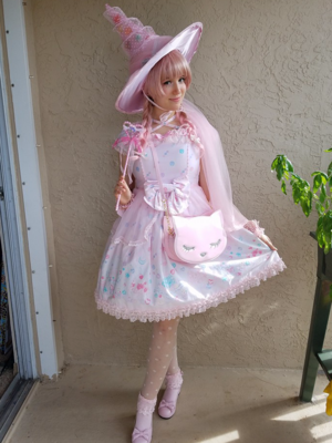 Candy Witch Coordinate, a ...