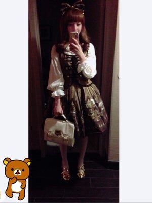 Connerのファッションです。(2016/08/10)