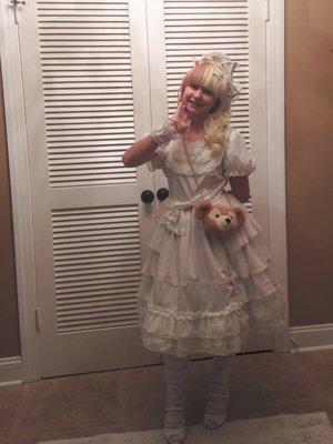 PrincessKather's photo (2016/08/10)
