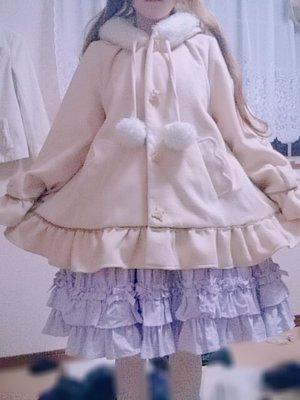 紗波 純子の「Lolita」をテーマにしたファッションです。(2017/10/16)