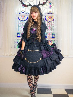 JSK:Alice and the Pirates ...