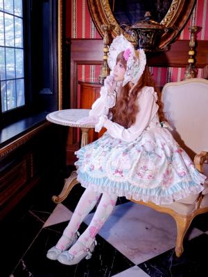 JSK:Angelic Pretty-Salon d...