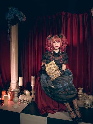OP:ANP Vampire Nocturne  假...