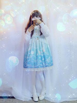 布団子の「Lolita」をテーマにしたファッションです。(2017/10/20)