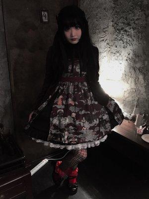 ハロウィンお茶会 Halloween teaparty