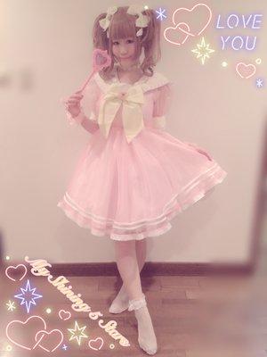 是kyokorin 以「Pink」为主题投稿的照片(2016/08/19)